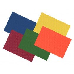 Maxi Shopper Compostabile Biodegradabile Grande e Robusto - 250 pezzi