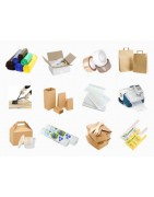 Packaging Products for Shops Office and Industry