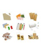 Biodegradable shopping bags and Compostable bags - Shopperpack