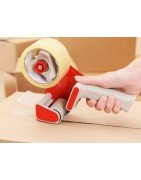Packaging tapes for packaging - Shopperpack