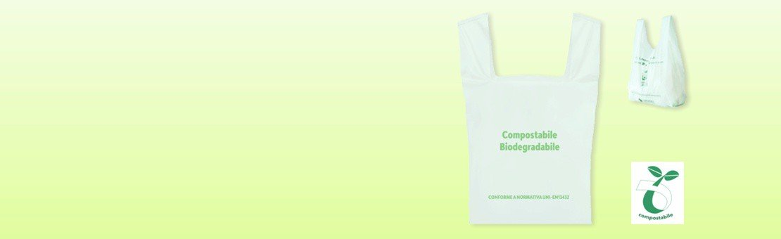 Shopperpack is for ecology and respect for the enviroment
